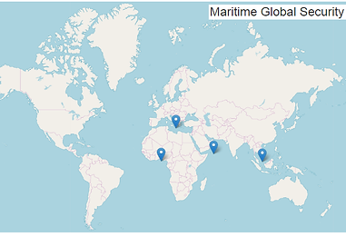 Maritime Global Security Website- ASKET.