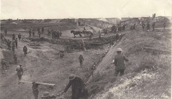 The Battle at the Canal du Nord - Royal Marines in Action