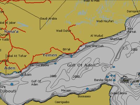 Yemen United Nations Verification and Inspection Mechanism (UNVIM)