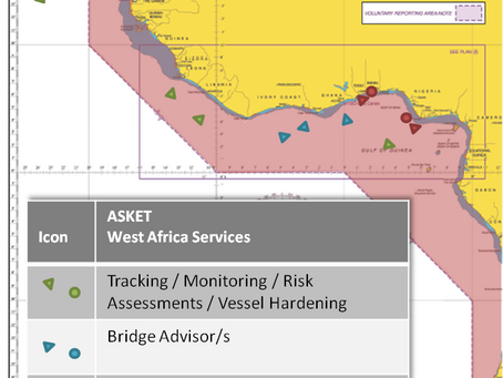 West Africa Services