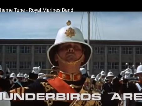 Charles Henry Bowden BEM - Corps Drum Major