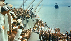 VJ Day - Victory over Japan - Royal Marines in SE Asia & the Pacific