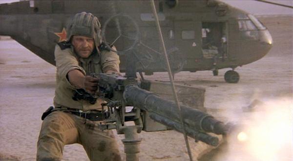 The Beast of War - AA 12.7mm