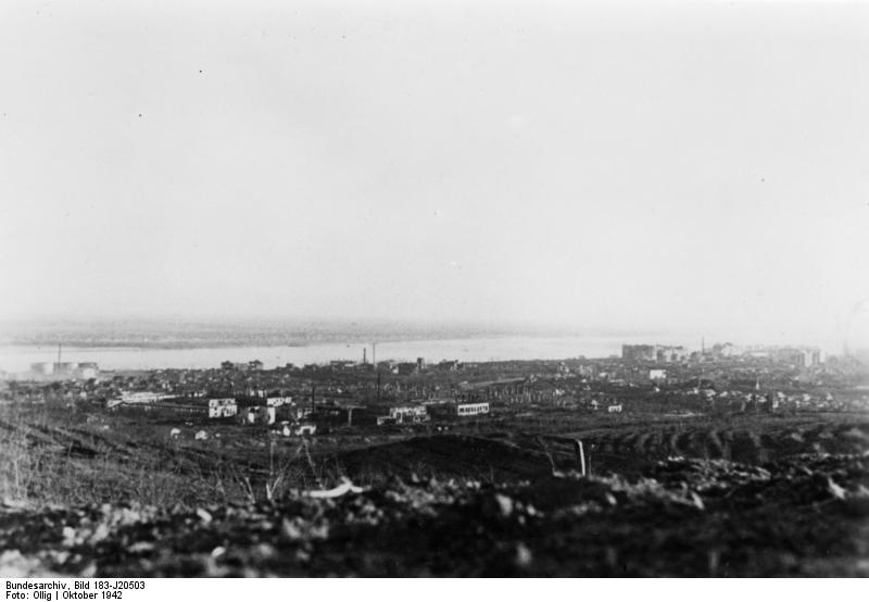 Oct-Stalingrad-Bundesarchiv_Bild_183-J20503_Russland_Kampf_um_Stalingrad_Zerstörungen