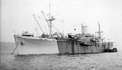 DayForce - Bougainville Campaign