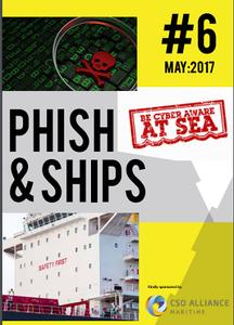 Phish & Chips #3