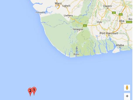 Armed Pirates Fire on Tanker Nigeria