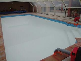 rénovation réparation liner piscines génération piscines sud ariege saint jean du falga pamiers