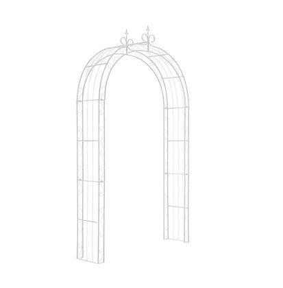Arche blanche