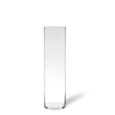 Vase cylindrique 70 cm