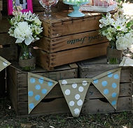 location caisse bois vintage mariage montpellier herault