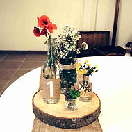 location noeud satin rouge mariage montpellier herault