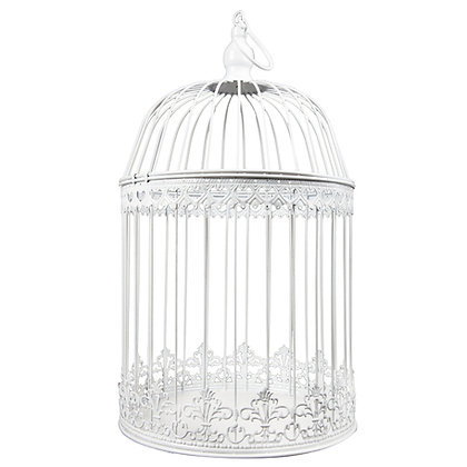 Cage centre de table