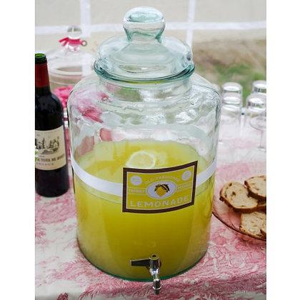 Bonbonne à limonade