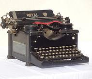 location machine a ecrire ancienne mariage vintage montpellier herault