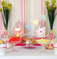 location candy bar avec bonbons mariage montpellier herault