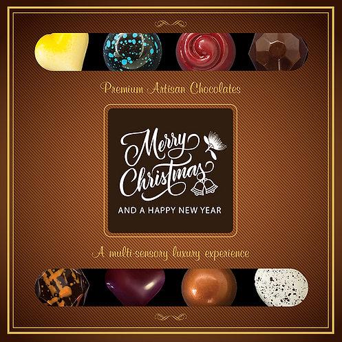 ARTISAN CK12 - Merry Christmas