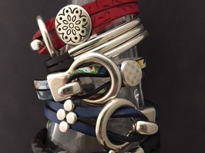 Sharon Gloss - Jeweler