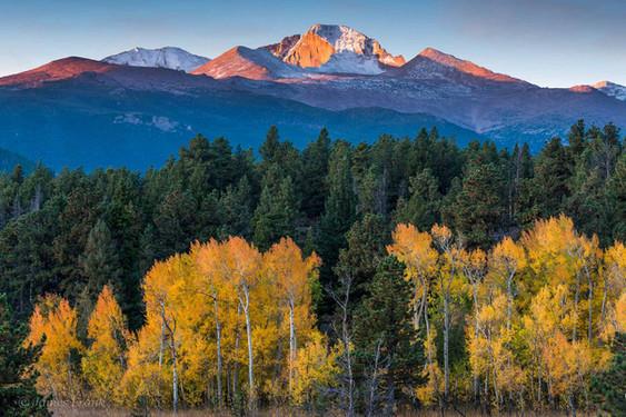 320 Autumn Comes to Beaver Meadows
