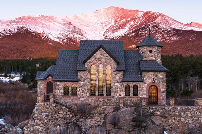 289 Sunrise Sanctuary
