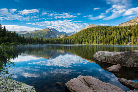 265 Luminous Morning Bear Lake