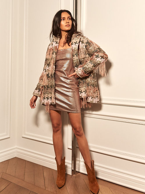 Tamara Coat