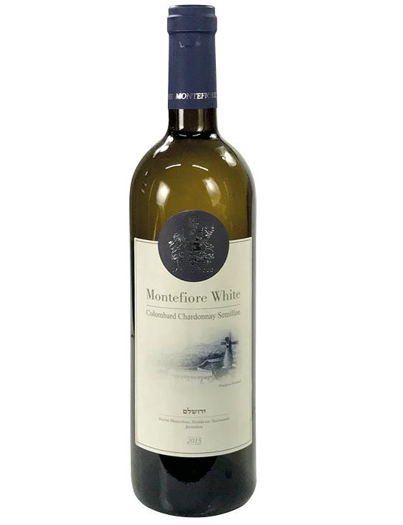 Montefiori White 2015montefioriwhite