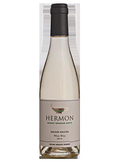 Hermon White 2015