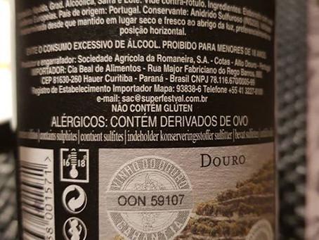 Derivados de origem animal nos vinhos?
