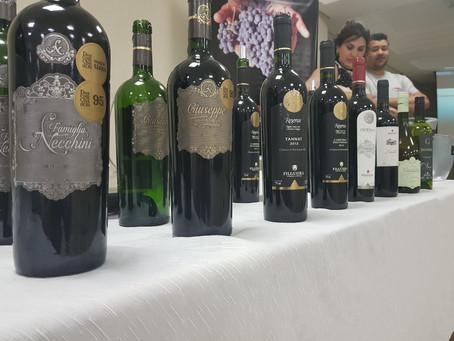 Bodega Filgueira: O dia que eu descobri que o vinho uruguaio é bom SIM!