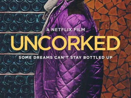 Uncorked (Notas de rebeldia)