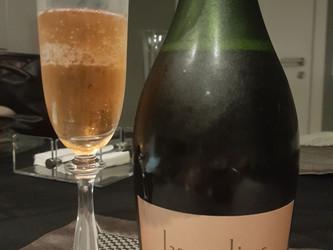 Degustação: Las Perdices Rosé Extra Brut Champenoise