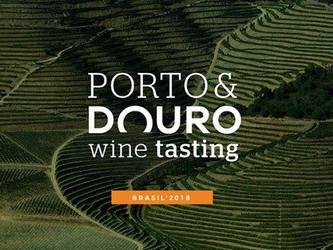 Evento apresenta vinhos do Douro