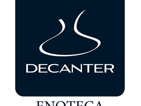 Wine & Dinner: Enoteca Decanter Curitiba promove jantar harmonizado com os vinhos da chilena Ter
