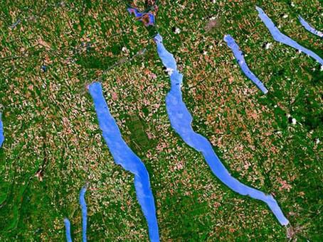 Nova York - Do Dry Riesling ao Ice Wine - Conheça os Finger Lakes