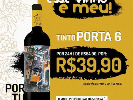 Esse vinho é meu! Adega Franco lança campanha para democratizar o vinho!