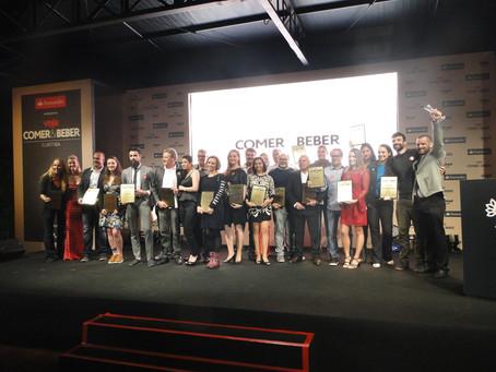 Prêmio Veja Comer e Beber Curitiba 2017