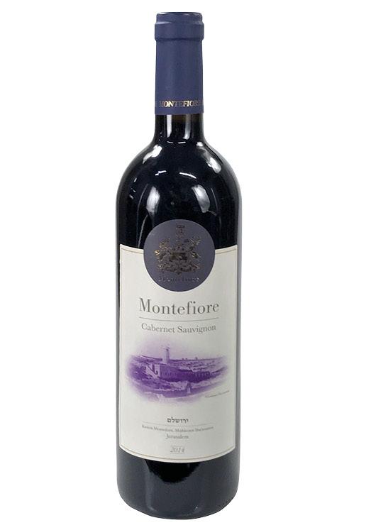 Montefiori Cabernet Sauvignon 2014