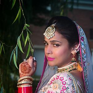 Pakistani Wedding 1