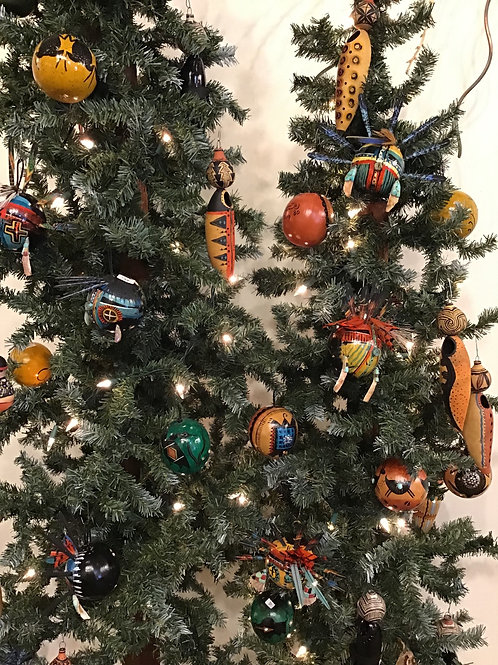 Christmas Tree Ornaments  order today and receive  10% off