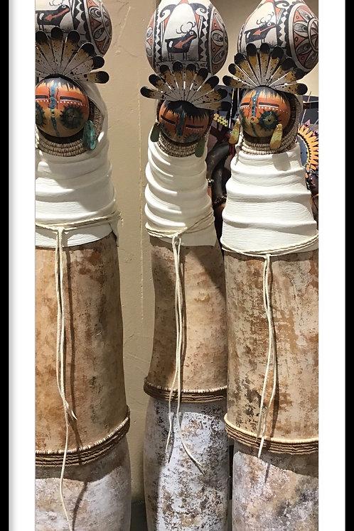 Zuni Waterpot Maidens