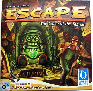 My Favorite Games: Escape