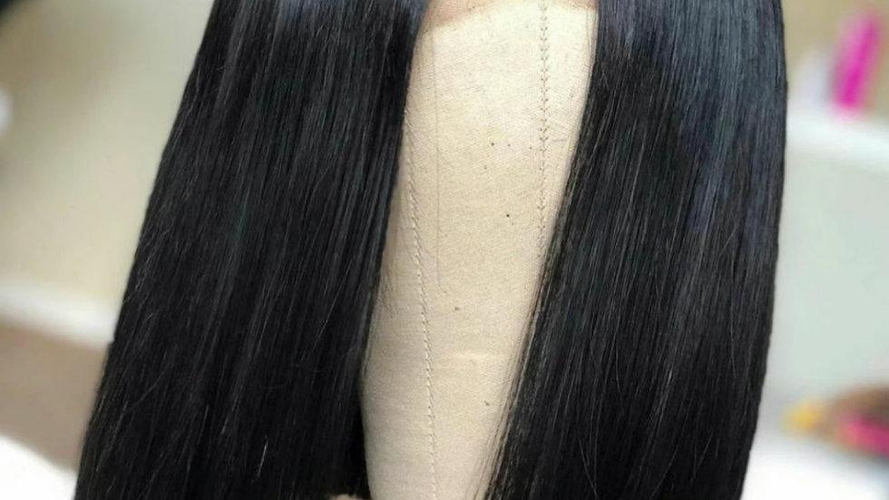 Wig construction service
