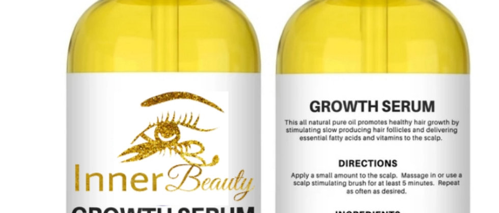 Growth Serum