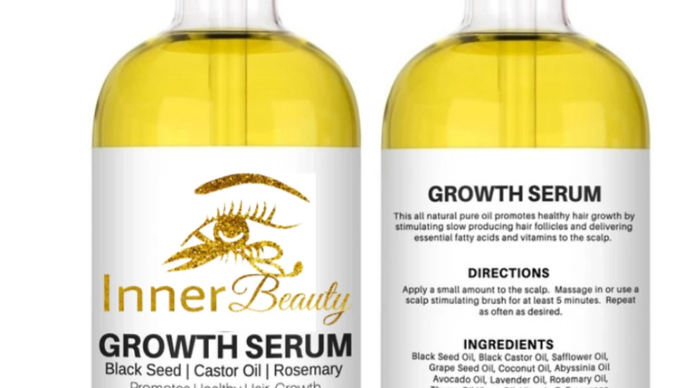 Growth Serum