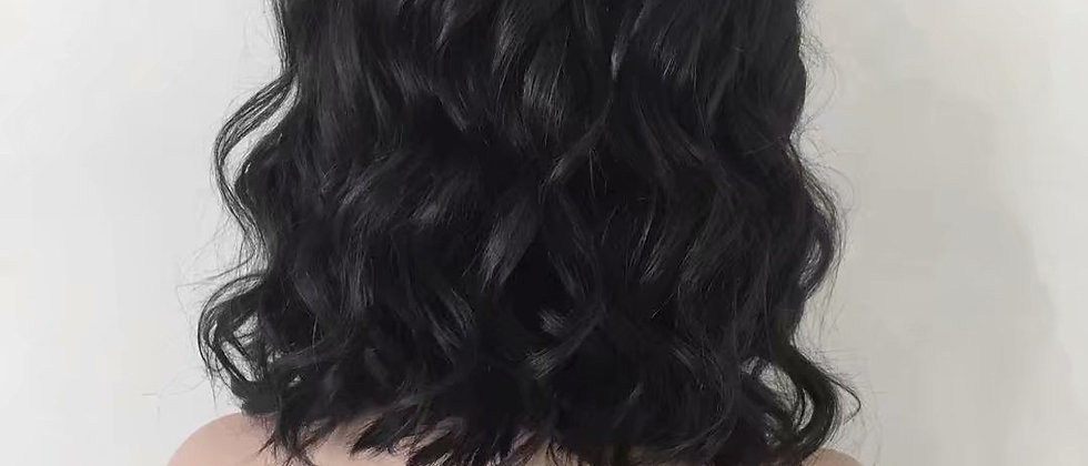 150% Density Lace Frontal Wig