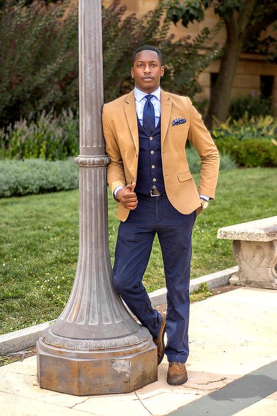 Peter D. Singh Jr.