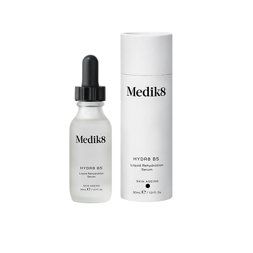 Medik8 Hydr8 B5 Serum 30m - Skin Rehydration Serum