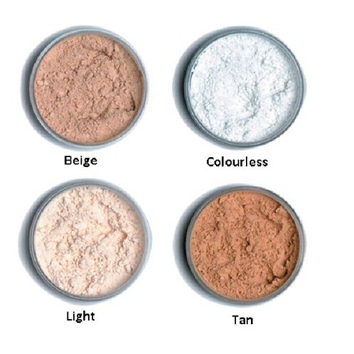 Supercover BEIGE Fine setting powder