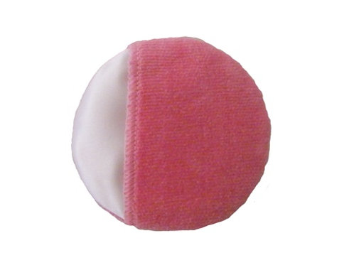 Supercover Washable Powder Puff